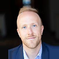 Ben Fraser, VP of Finance at Aspen Funds
