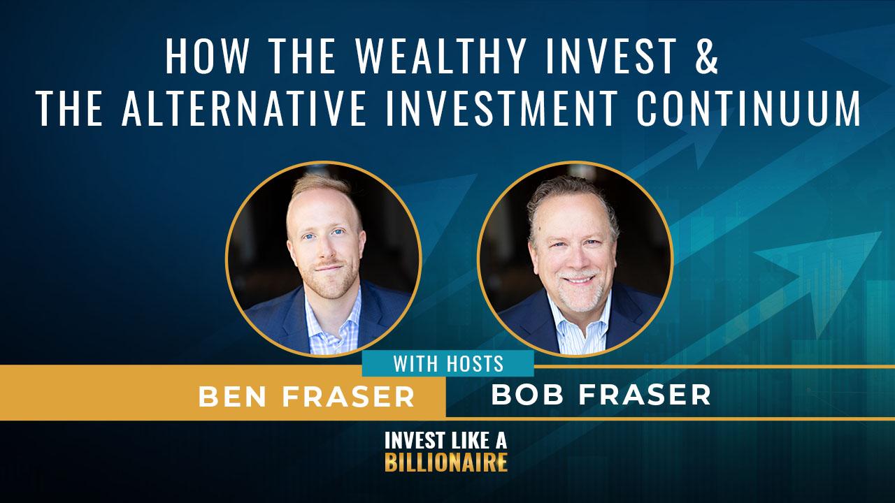 ILB 1 | Alternative Investment