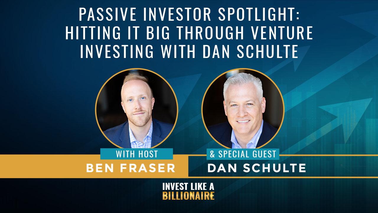 ILB 4 | Venture Investing