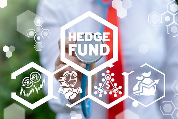 ILB 5   Hedge Fund Investments